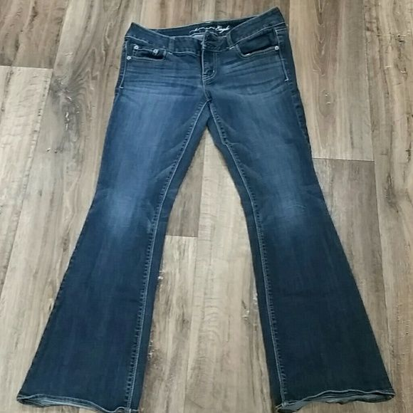 American Eagle stretch artist New condition American Eagle Outfitters Jeans Boot Cut