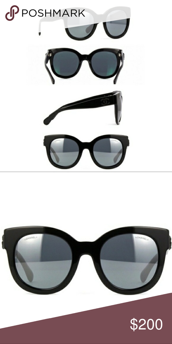 0faaf304b02 They are classic they resemble the celine audrey sunglasses. CHANEL  Accessories Sunglasses