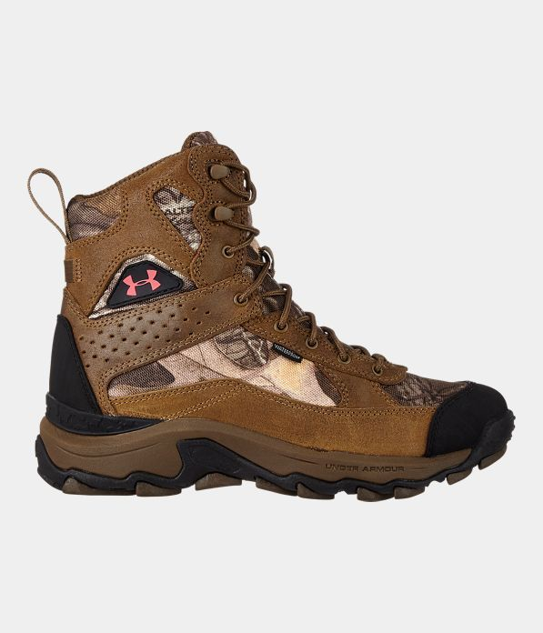 new products 1b89b 37a7d Women's UA Speed Freek Bozeman Boot | Under Armour US | Hunting ...