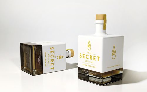 The Secret Keepers Olive Oil