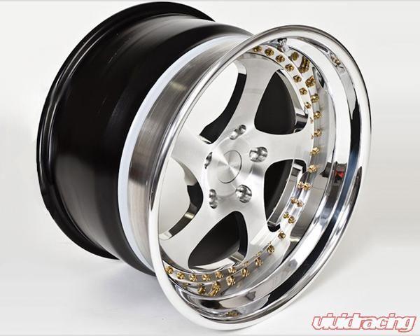 Rotiform Tmb Forged 3 Piece Convex Wheel 19 Inch Image Wheel Rims Rotiform Alloy Wheel