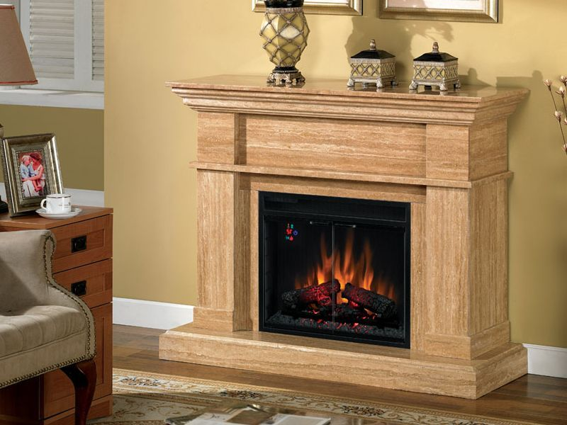 Mantels and Traditional