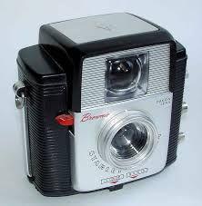 Resultado de imagen de kodak brownie starlet camera
