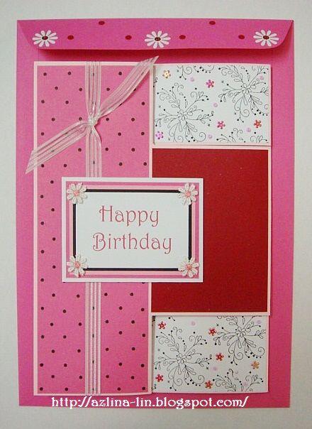 Lin handmade greetings card for a best friend card ideas lin handmade greetings card for a best friend m4hsunfo