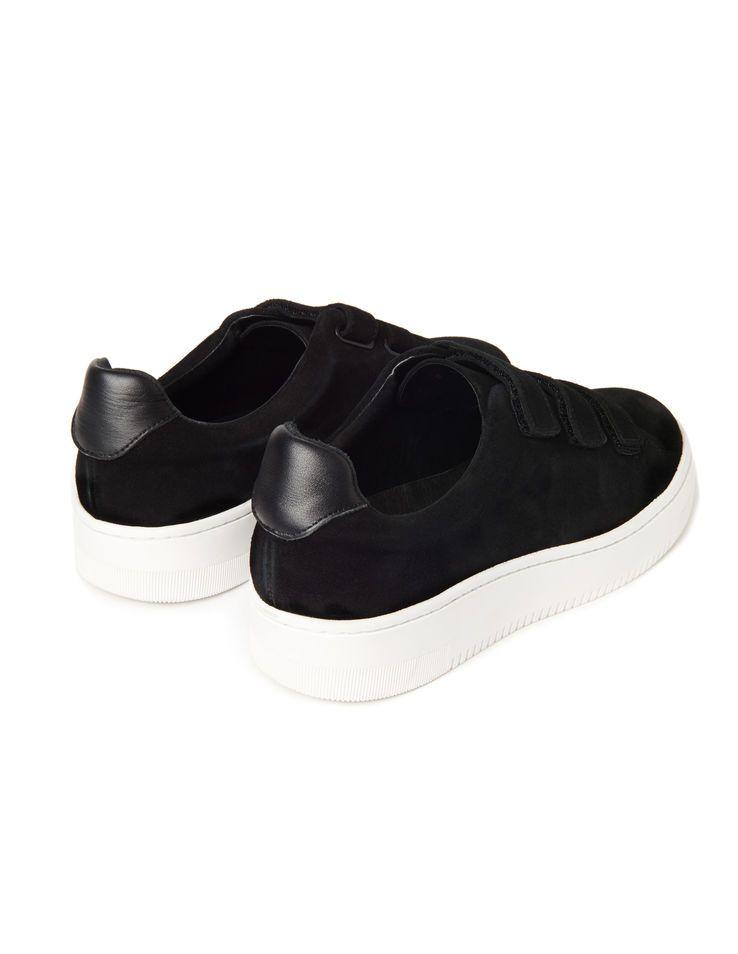 aff3512562f3 Baskets Amazing - Chaussures - Sandro Paris