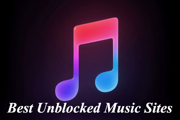 Top 8 Unblocked Music Sites To Listen To Music Anywhere Music Sites Music Websites Free Music Websites