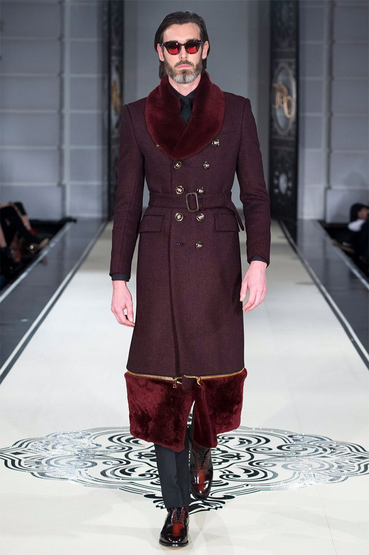 Joshua Kane | FW16 LondonCollectionsMen Menswear | moda masculina