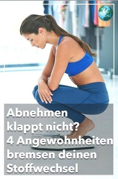 Wie man in 4 Wochen Schwangerschaftssymptomen schnell Gewicht verliert