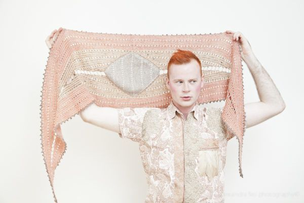 Stephen West, Knit Designer