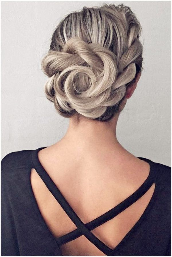 20 Best Hair Updo Ideas For Medium Length Hair Updos For Medium Length Hair Medium Length Hair Styles Hair Styles
