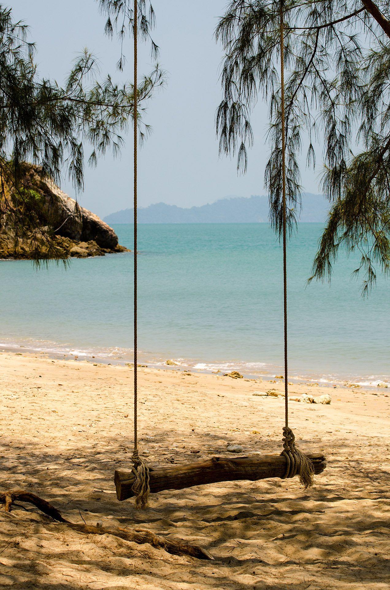 Koh Lanta, Thailand beach ocean kohlanta thailand