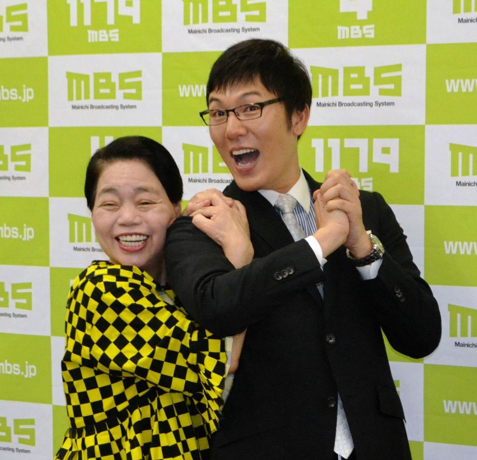 漫才師の今くるよが18日、大阪市のMBSで行われた同局の改編会見に出席。10月6 - Yahoo!ニュース(デイリースポーツ)