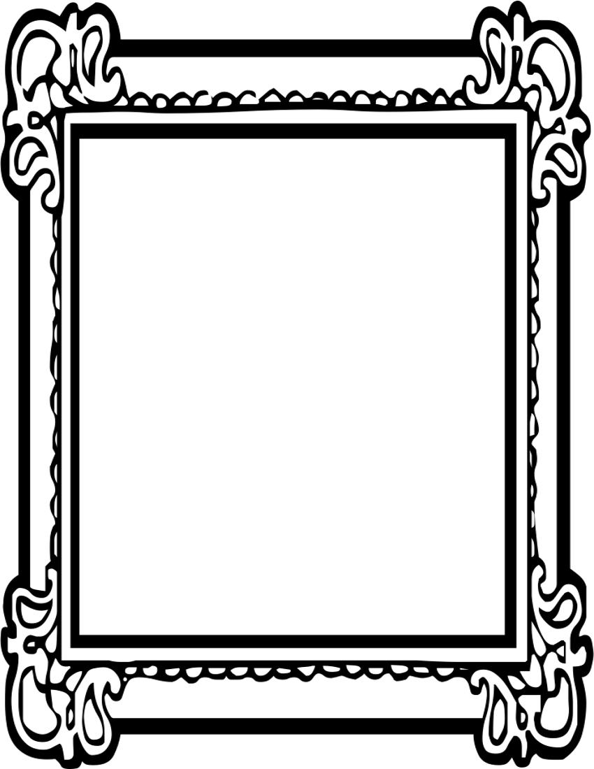 Frame Outline Frame Design Amp Reviews