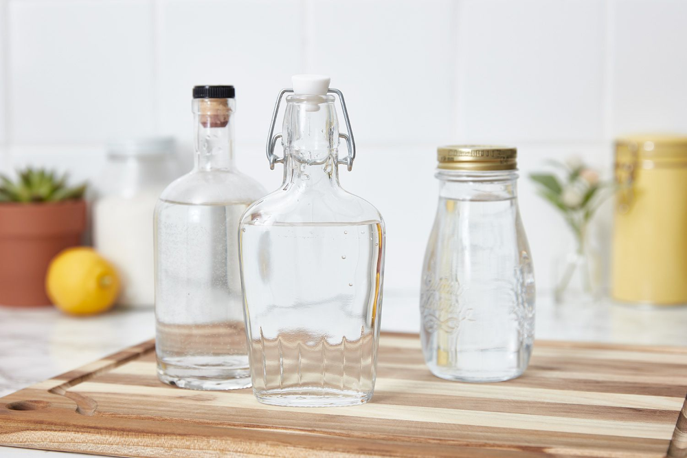 Learn How to Use Alcohol to Clean in 2020 Homemade
