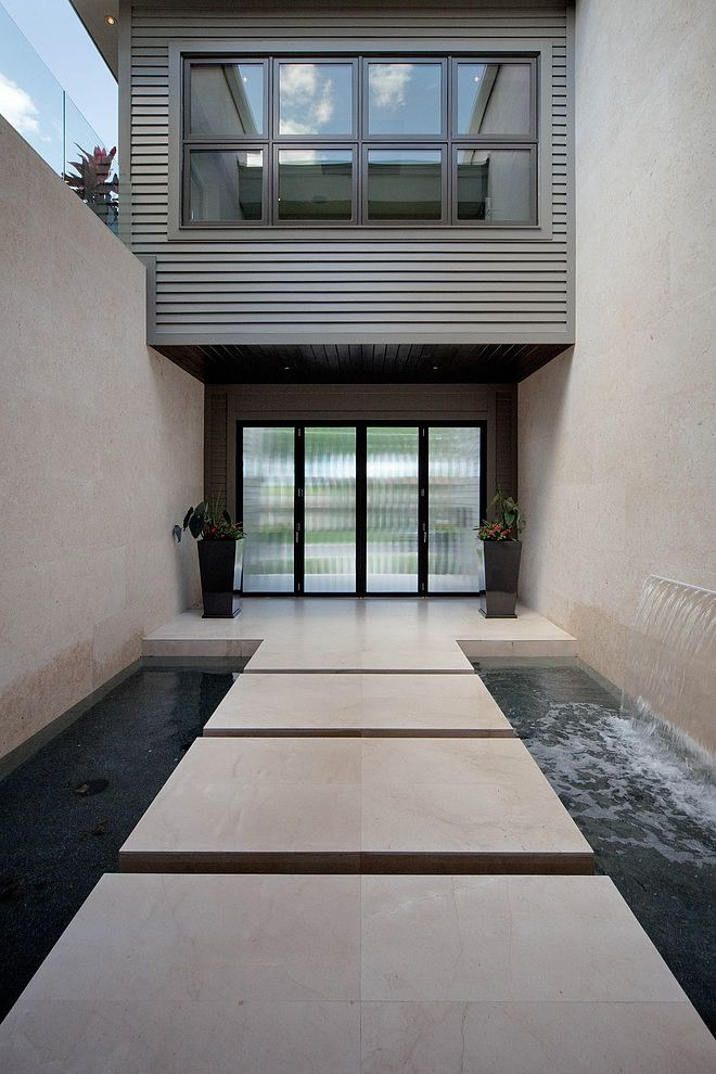 Miwa residence by phil kean designs · modern house