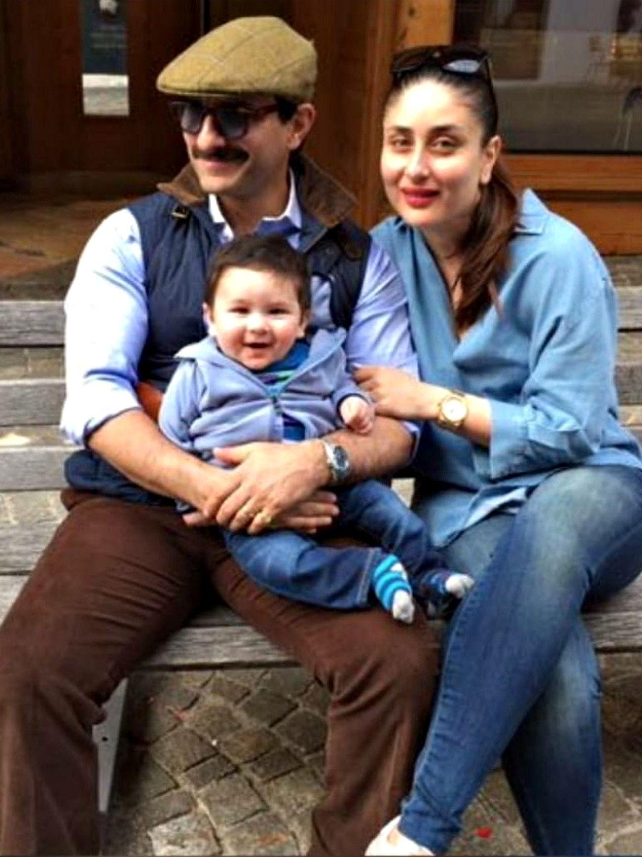 Kareena Kapoor Taimur Ali Khan Kareena Kapoor Khan Bollywood Actors