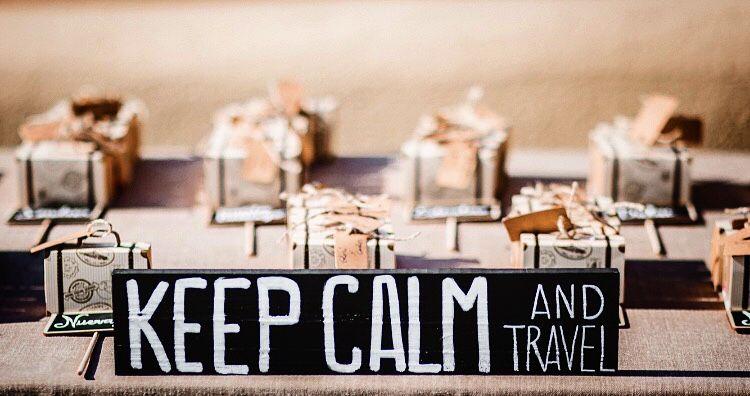 Viajar es ser feliz de repente...¿no creéis?♥️  Y así fue uno de los rincones de #labodaLOVEdeEyR....y su viaje de vida, que comenzó con un ¡SIIIIIIIII!  Queremos contar tu historia de amor. ¿Hablamos? +info: hola@lovebodasyeventos.com  LOVE  #love #amor #keepcalm #viajar #travel #travelphotography #travelblogger #blog #blogger #travelling #wedding #weddingplanner #bodas #Cádiz #Jerez #Sevilla #inlove #music #musica #summer #summertime #sunset #summervibes #surf #surfing