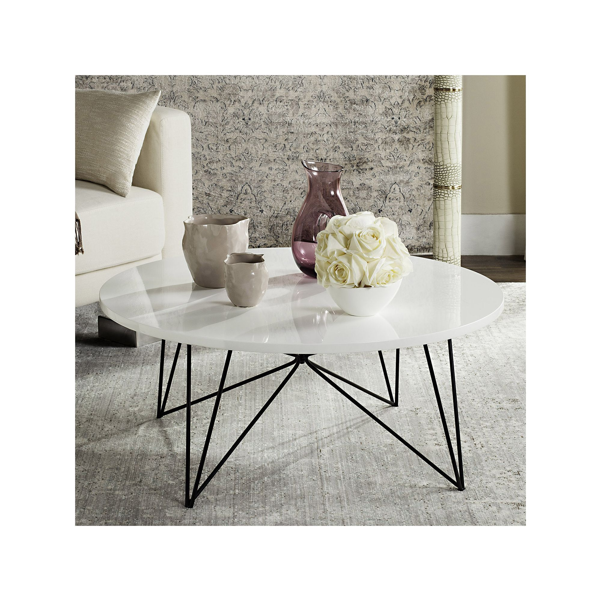 Safavieh Mid Century Modern Coffee Table In 2021 Mid Century Modern Coffee Table Coffee Table Mid Century Coffee Table [ 2000 x 2000 Pixel ]