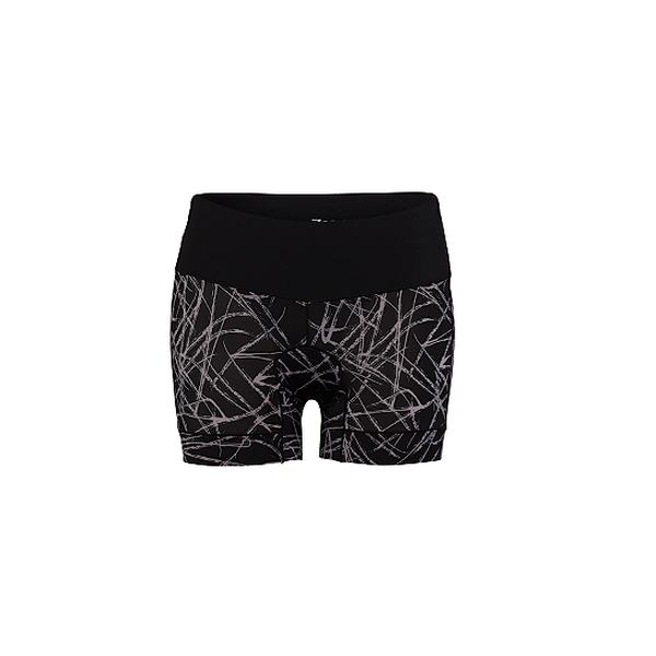 "Short de triatlon mujer PERFORMANCE TRI 6"" 2015"