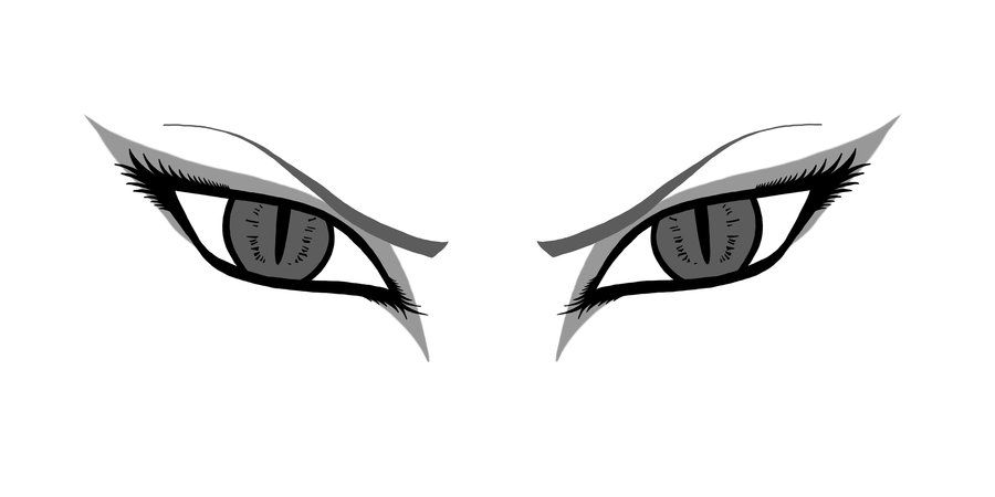 Pin By Margo Santoso On Drawing Reference Angry Eyes Eye Painting Anime Eyes