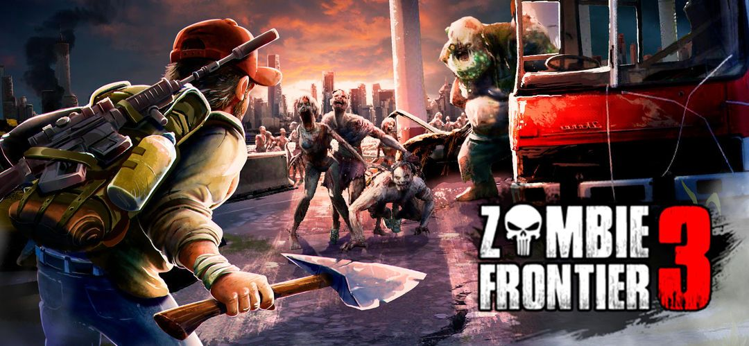 Zombie Frontier 3 Hack Apk 2018 Zombie Frontier 3 Free Coins And