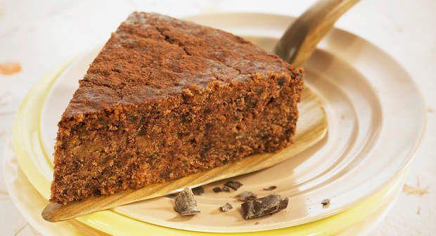 Gâteau aux courgettes et chocolatLa courgette est l'aliment parfait pour remplacer le beurre dans un gâteau !Lire la recette du gâteau aux courgettes et chocolat