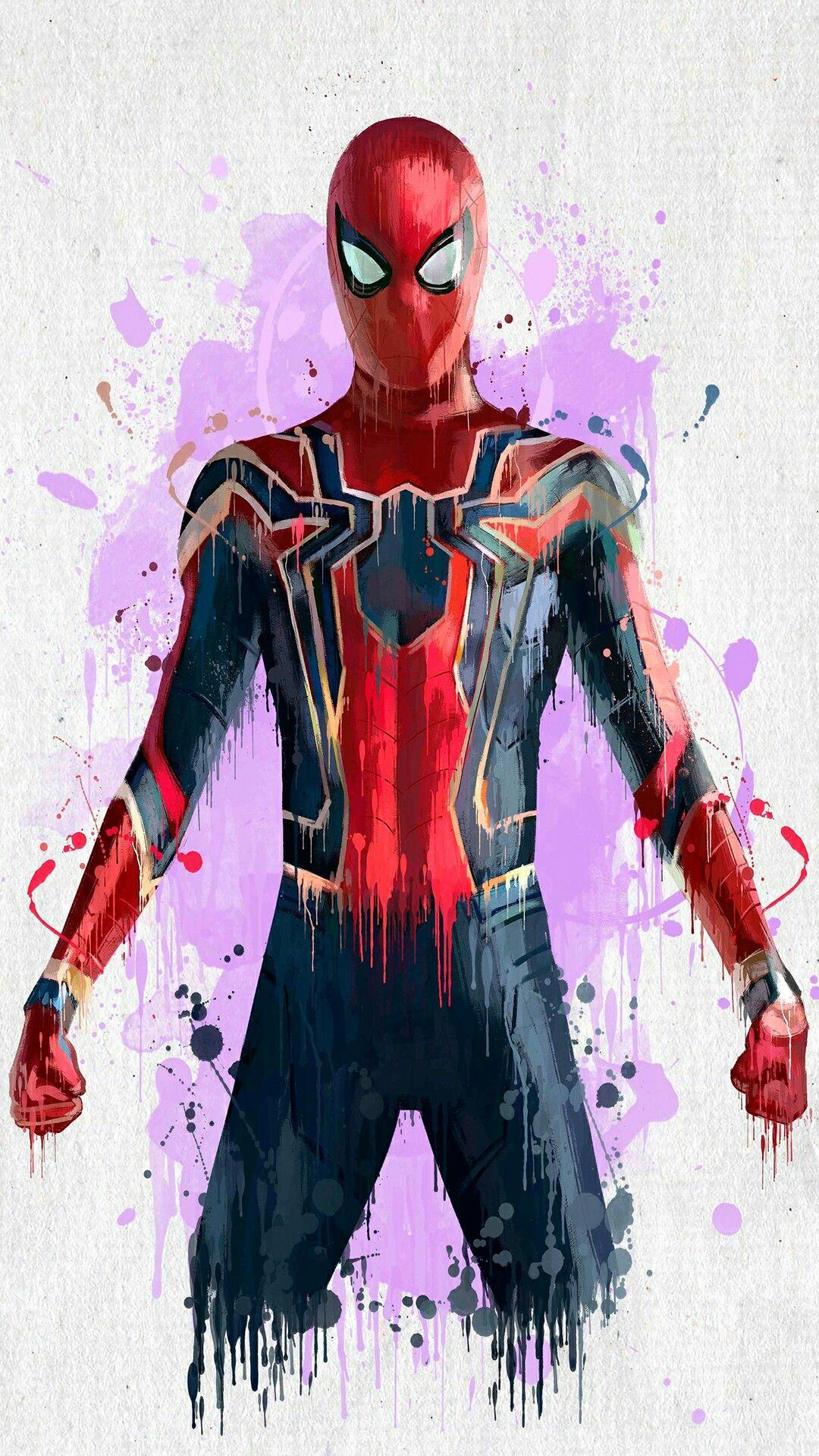 Épinglé par SadDeadKilljoy sur Marvel   Dessins marvel ...