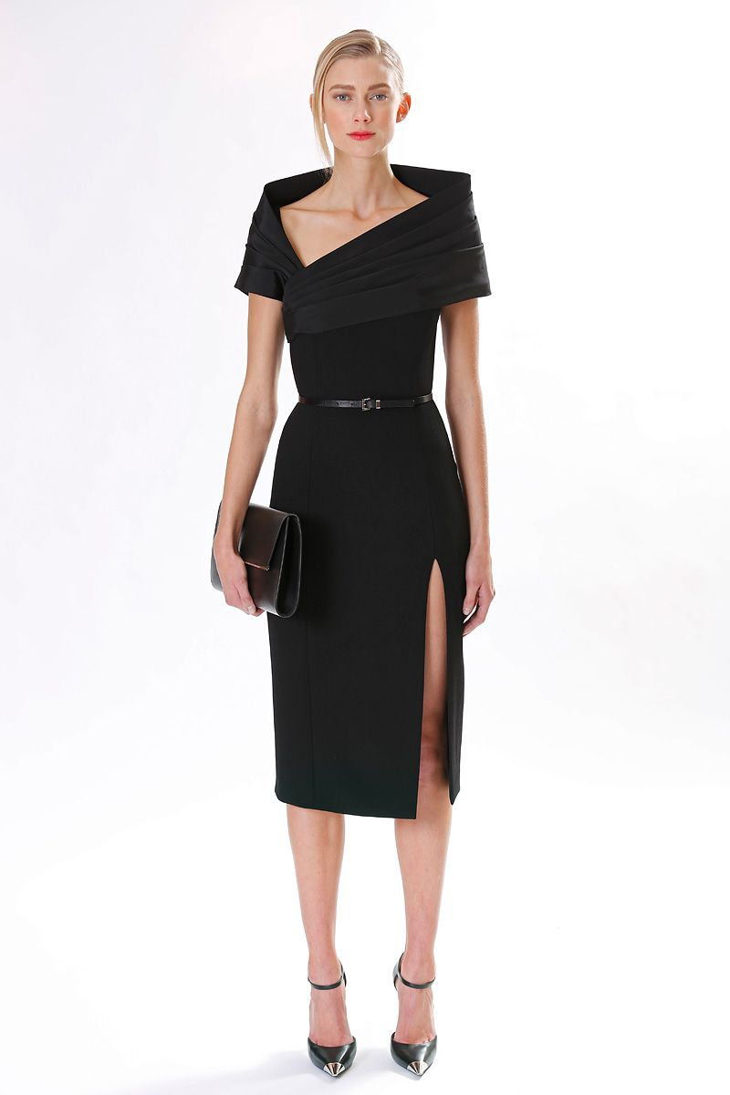 Michael Kors Pre-Fall 2013 - Review - Fashion Week - Runway, Fashion Shows and Collections - Vogue - Vogue