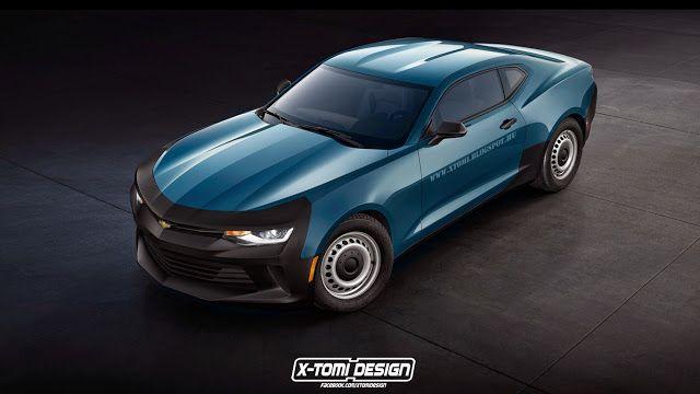 X Tomi Design Chevrolet Camaro Ls Base Spec Chevrolet Camaro Camaro Chevrolet