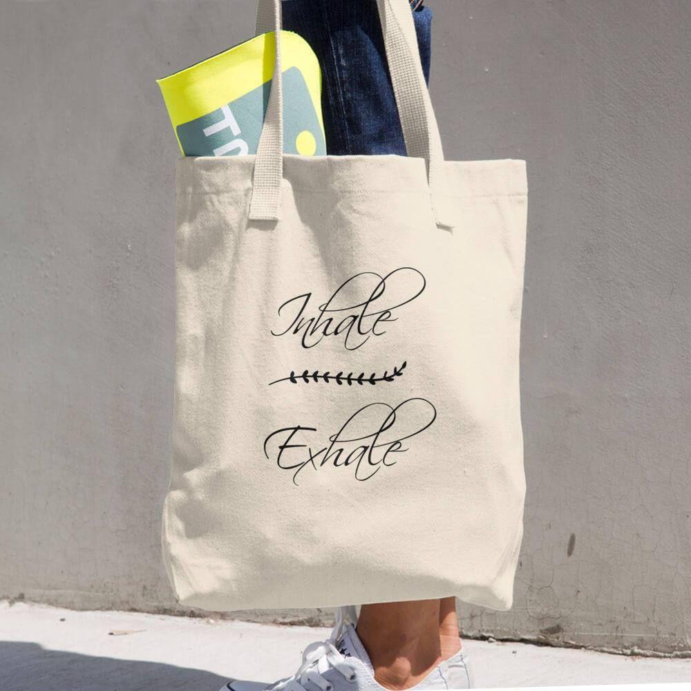 Canvas Tote Tote Bag Shopping Tote Shopping Bag Truth Canvas Tote Bag Gift Ideas Beach Tote Buddha Yoga Tote