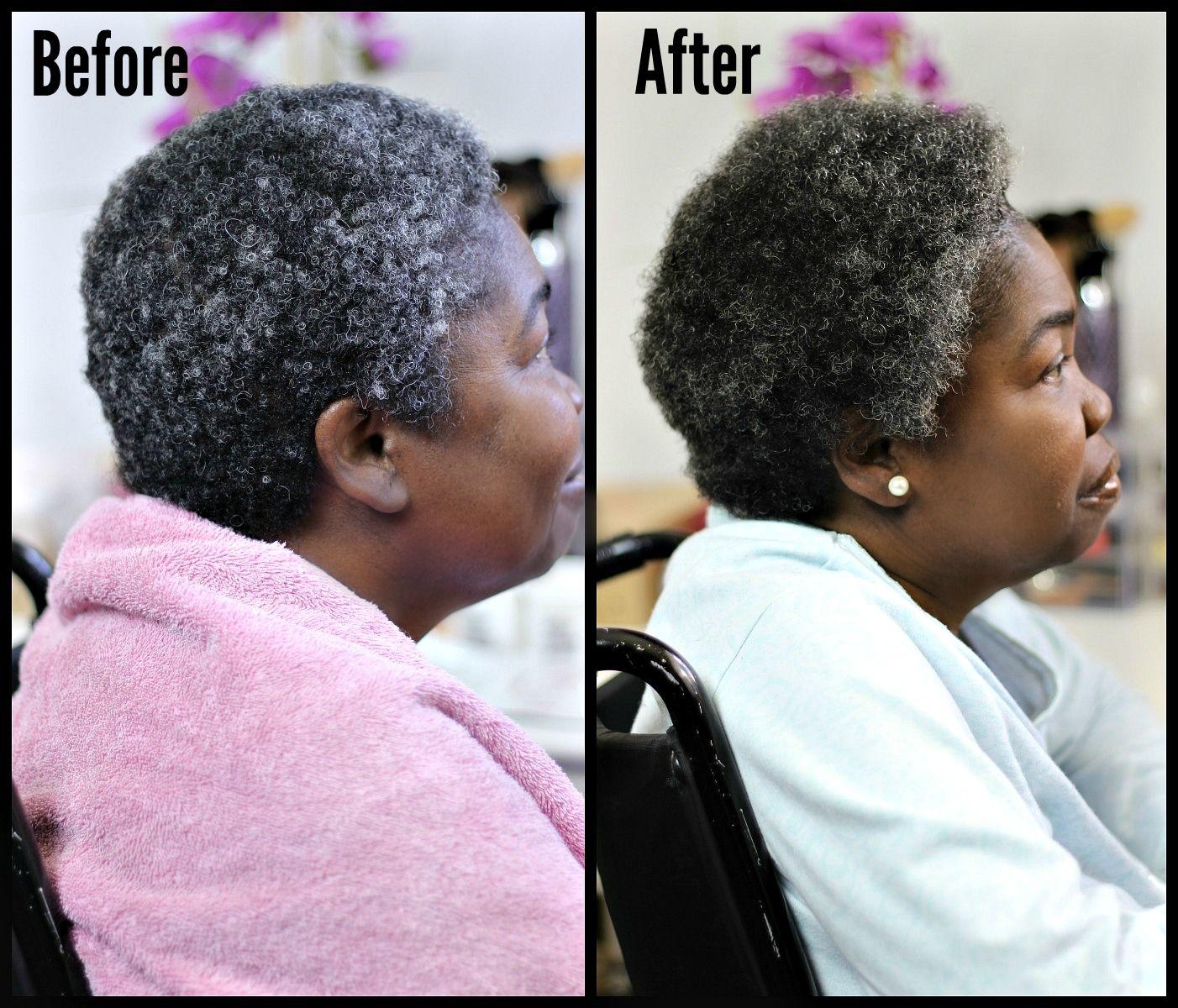 Best Natural Hair Softener