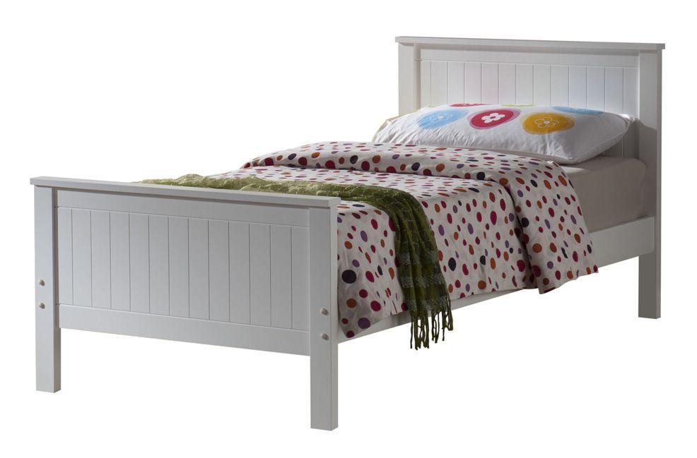 bed frame style for eddie - Single Bed Frame
