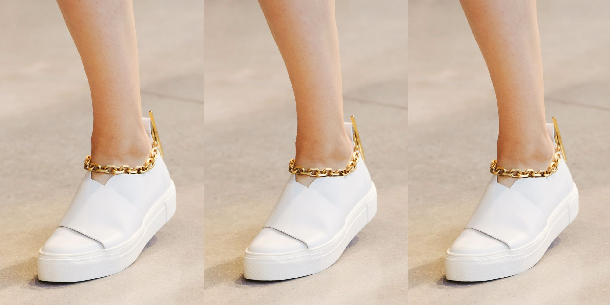 anklet trend bracelet pin anklets make to that accessory ankle you why chic sandals with summer will reconsider the is wear your