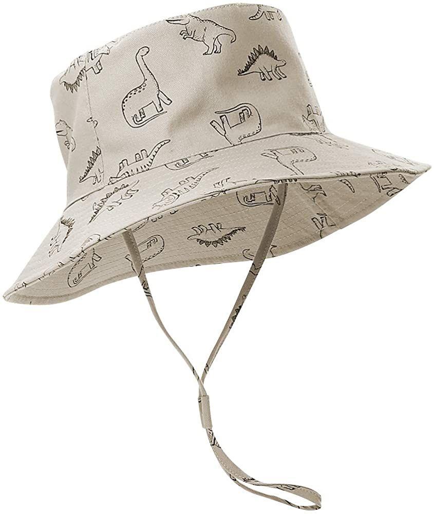 Amazon Com Orvinner Gorro Para Bebe De Algodon Con Proteccion Solar Upf 50 Sombrero De Playa Para Ninos Y Ninas In 2021 Baby Sun Hat Sun Hats Hat Outfits Summer