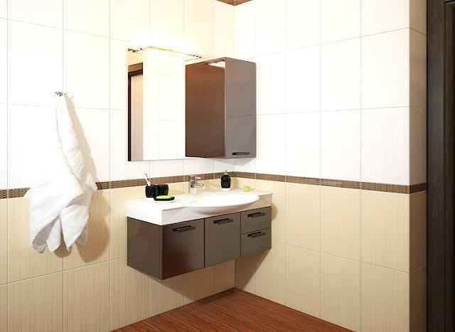 corner bathroom vanity ideas Small Bathroom, Space Saving Bathroom