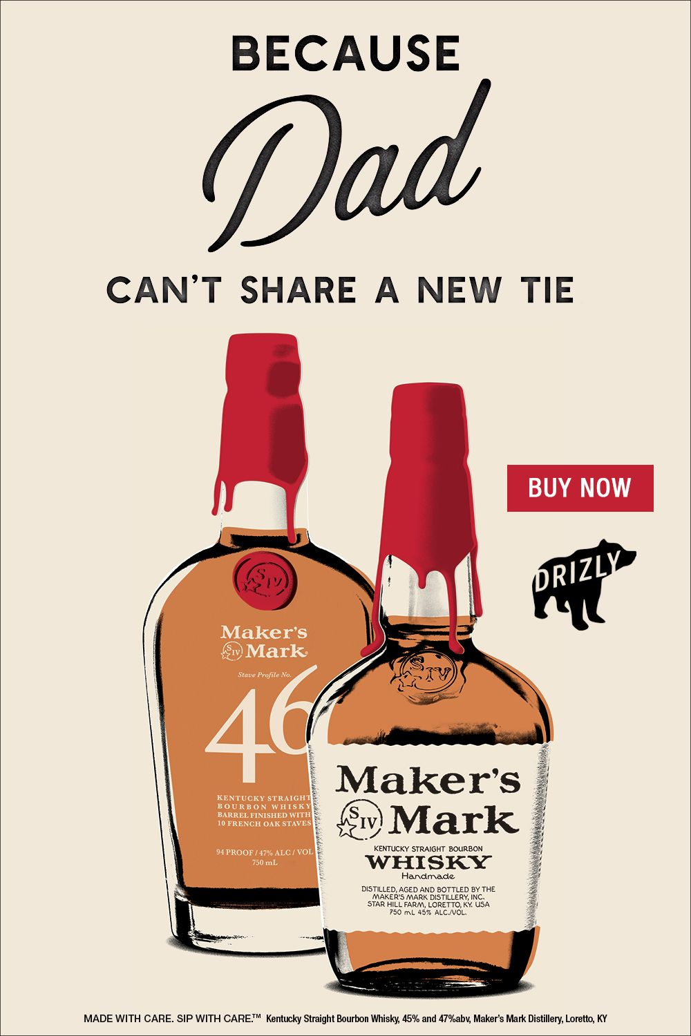 Maker S Mark Delivered For Father S Day In 2020 Wine Gifts Makers Mark Wine Bag
