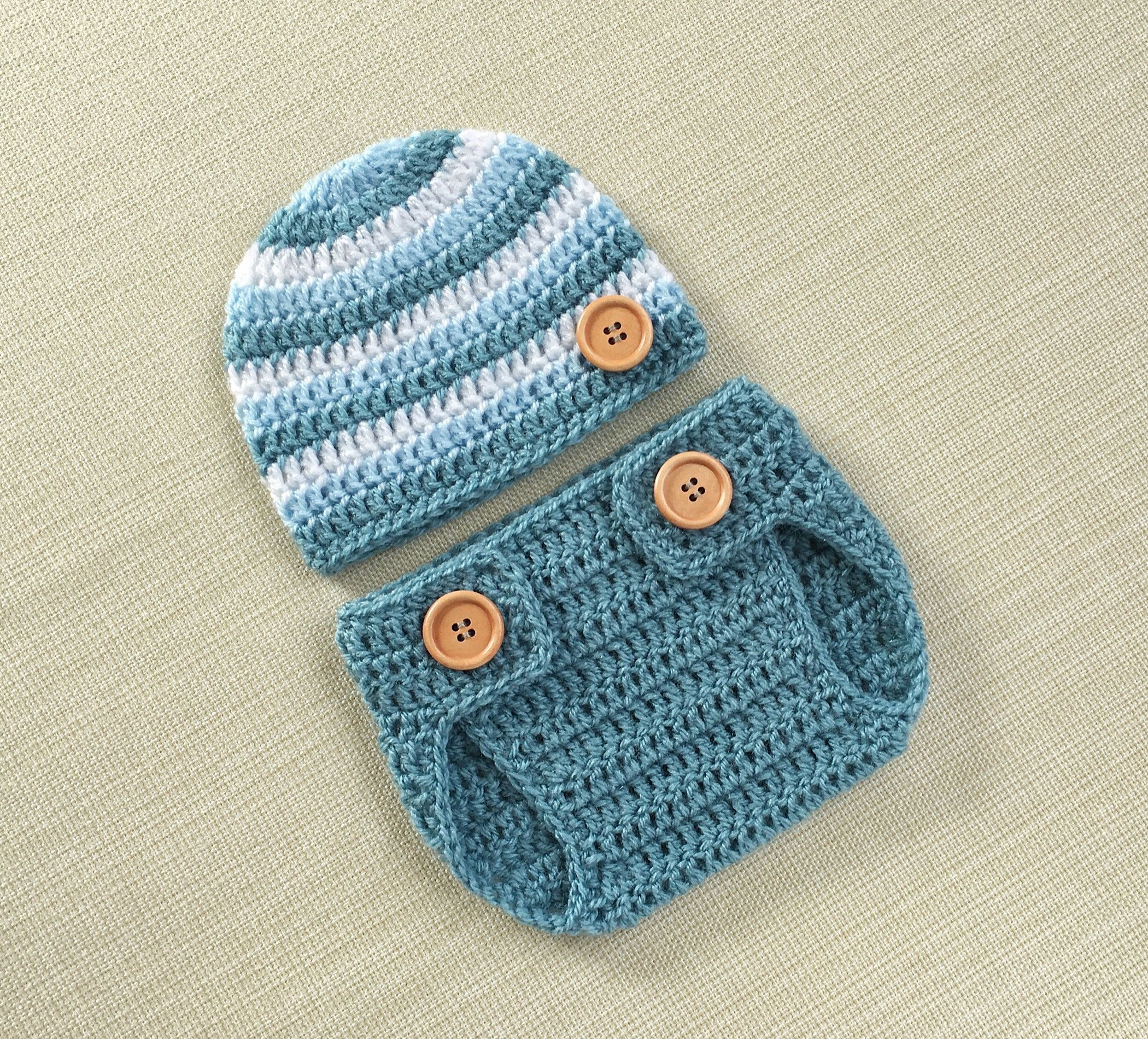 Newborn boy photo outfit Baby boy clothes for pictures Newborn