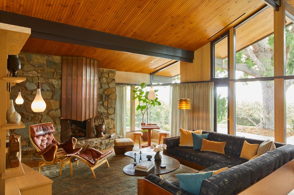 La Jolla Residence Studio Shamshiri In 2020 House Interior