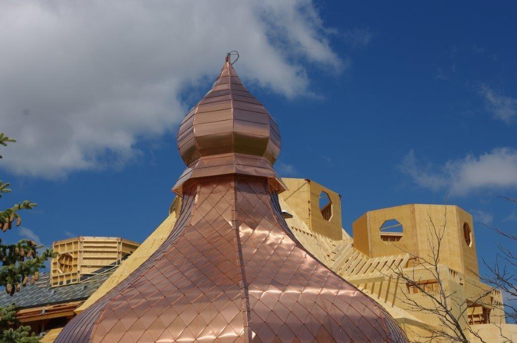 St. Petersburg, Russia, Onion Dome Church, Most Russian ...   Onion Dome Church Saskatchewan