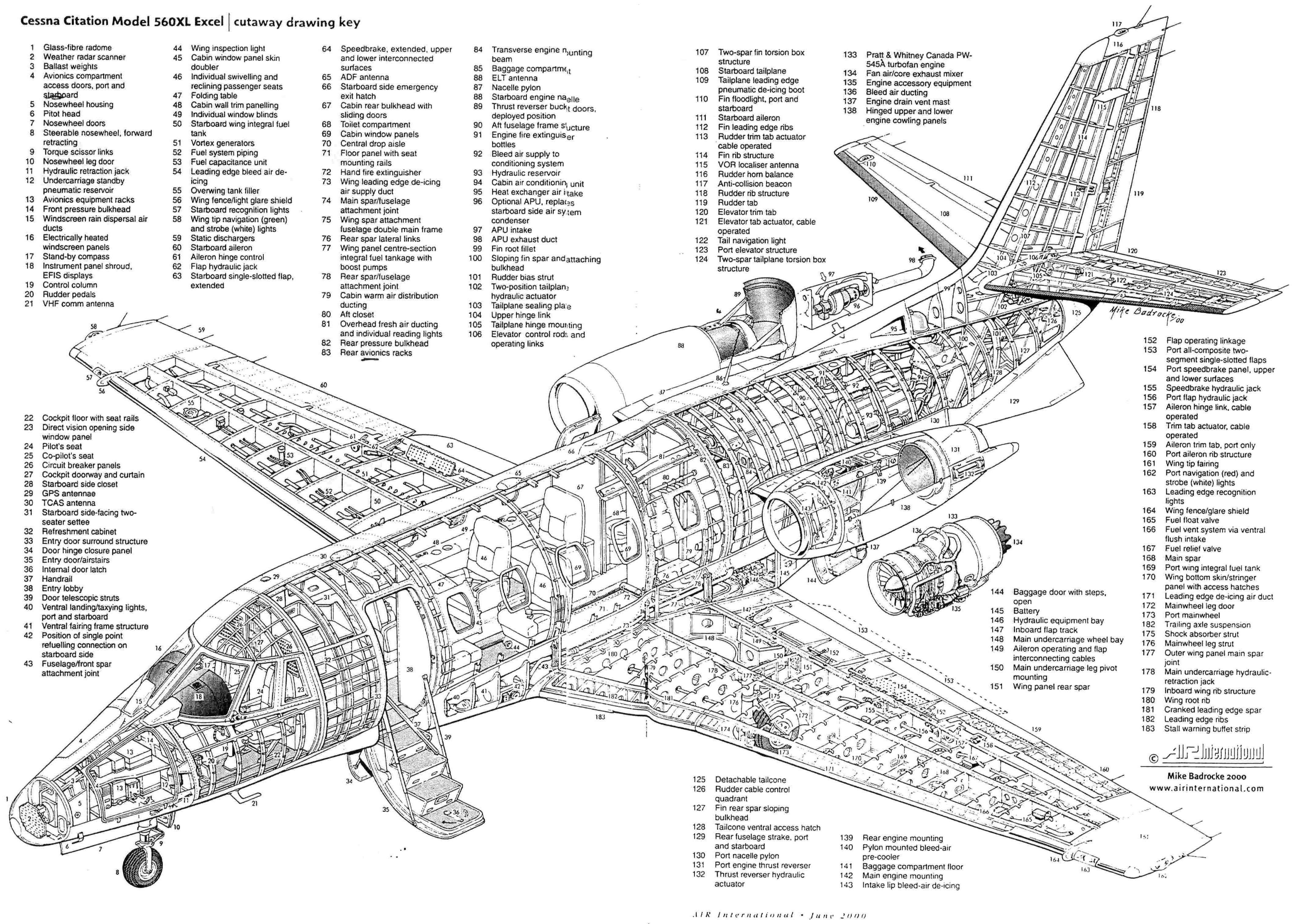 gulfstream g650 diagram