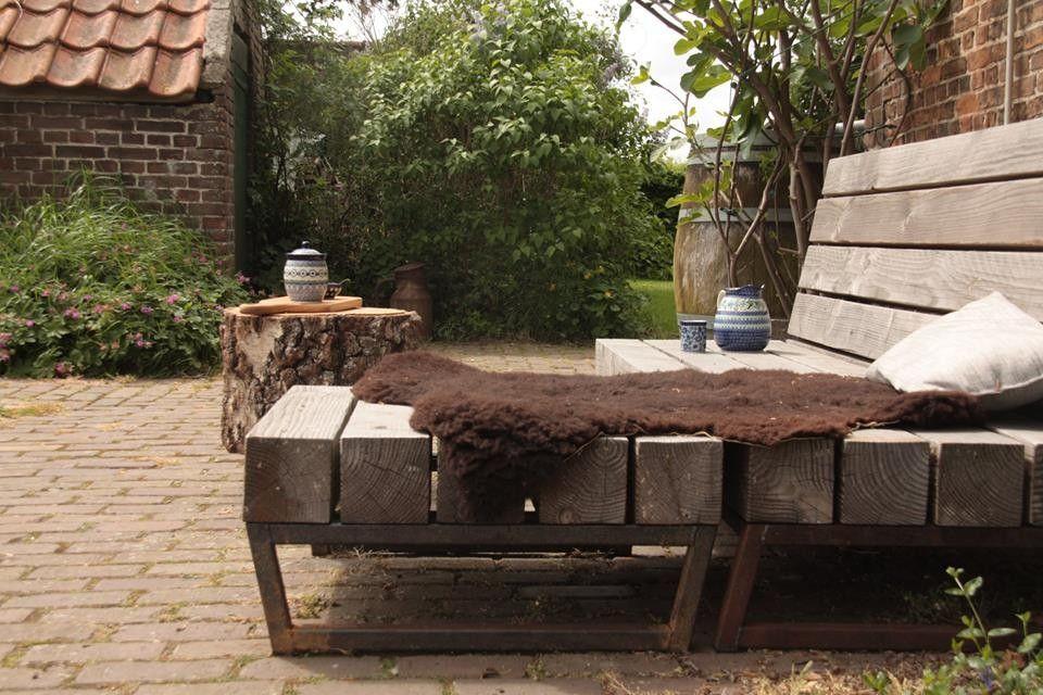Loungebank Tuin Outlet : Bent u op zoek naar een unieke design loungebank voor in uw tuin