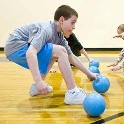 Dodge Ball Games Minneapolis, Minnesota  #Kids #Events