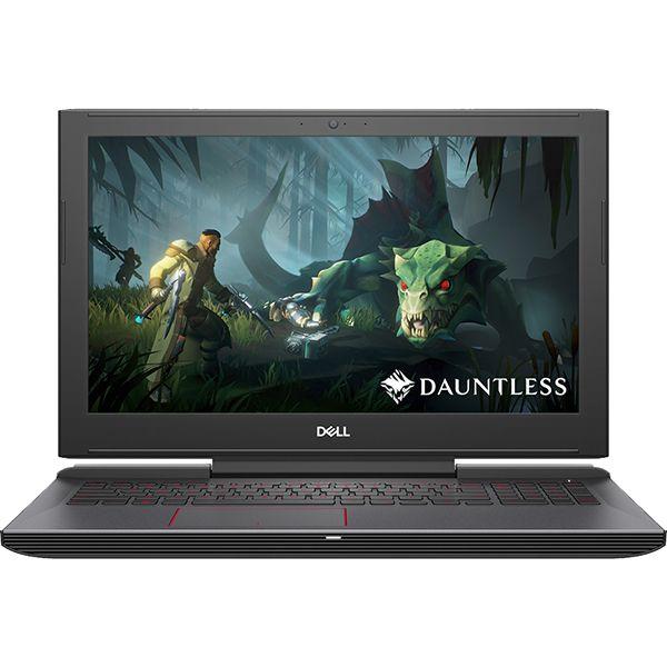 Laptop Gaming DELL G5 5587, Intel® Core™ i7-8750H pana la