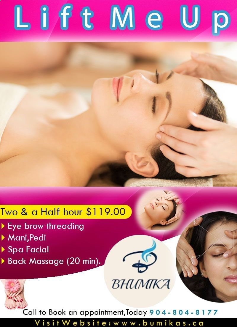 Bhumika Presents Special Offer For All Womens Now Get  Eye Brow