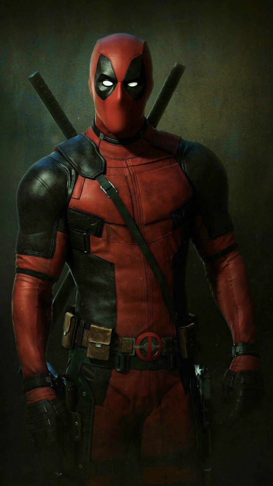 Deadpool Iphone Wallpaper Hd
