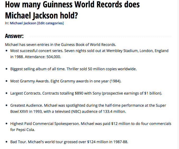 How To Get In The Guinness Book Of Records