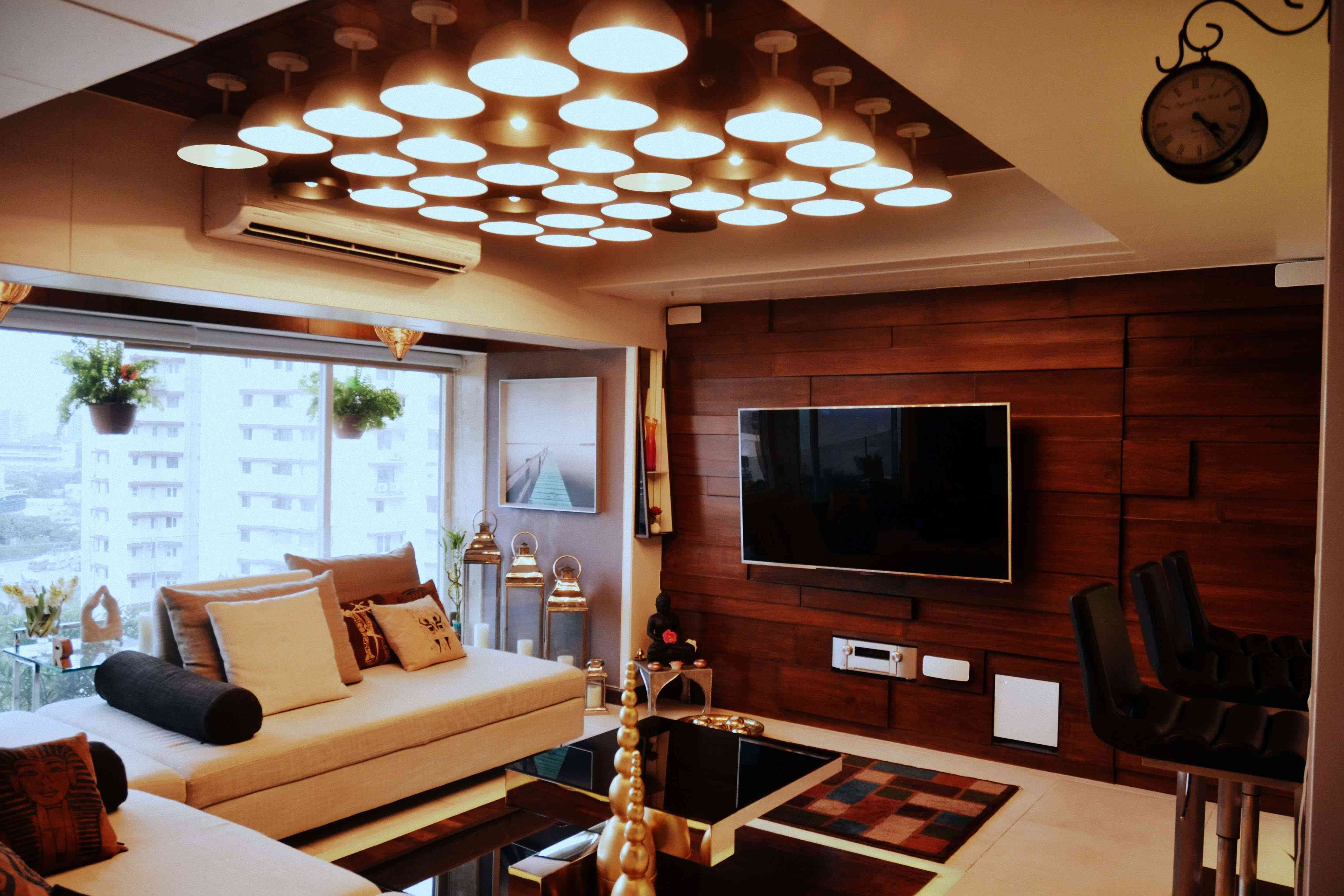 Design By Pankaj Gandhi False Ceiling Bedroom False Cei