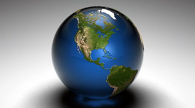 Image result for earth size of marble