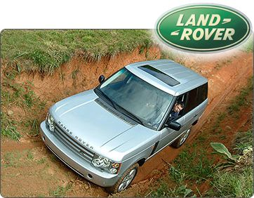 Land Rover Experience Driving School Biltmore