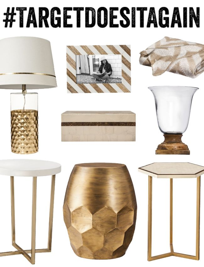the Hunted Interior's Picks for Threshold's new Spring 2014 Line for @Target #TargetDoesItAgain